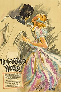 <i>Immortal Waltz</i> 1939 film