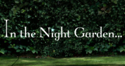 In The Night Garden Logo Png