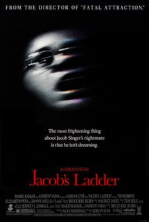 Jacob's Ladder full movie (1990)