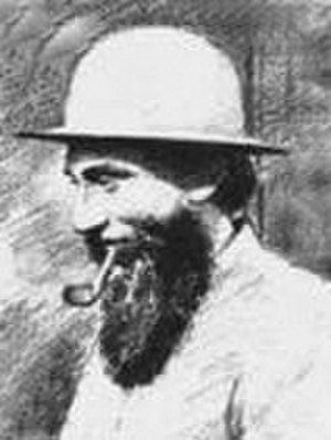 James Taylor (tea planter) - James Taylor in the 1870s