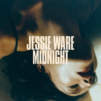 Midnight (Jessie Ware song) - Image: Jessie Ware Midnight