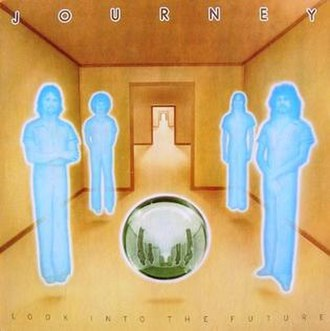 Look into the Future - Image: Journey Look Future
