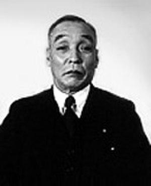 Jujiro Matsuda - Image: Jujiro matsuda