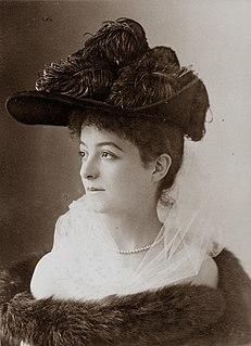 Juliette Nesville