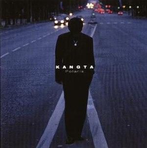 Polaris (Kangta album) - Image: Kang Ta Polaris Cover