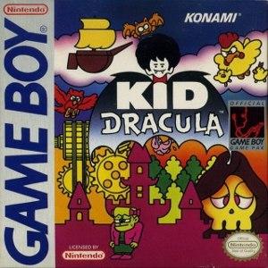 Kid Dracula - Kid Dracula