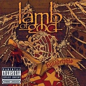 Killadelphia (album) - Image: Killadelphia