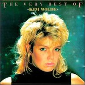 The Very Best of Kim Wilde (1984 album) - Image: Kim Wilde The Very Best of Kim Wilde Coverart