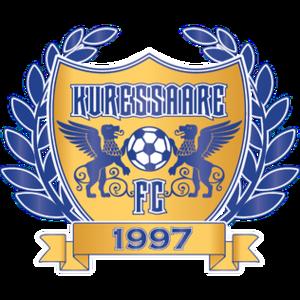 FC Kuressaare - Image: Kuressaare