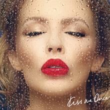 Kylie Minogue - Kiss Me Once (Official Album Cover).png