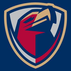 Lancaster JetHawks - Image: Lancaster Jethawks Cap Logo 2007