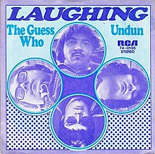 Image result for undone the guess who single images
