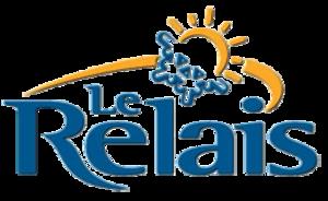 Le Relais - Image: Le Relais logo