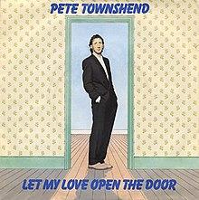 Let My Love Open the Door  & Let My Love Open the Door - Wikipedia