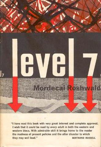 Level 7 (novel) - 1st edition
