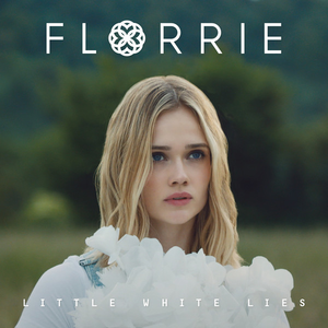 Little White Lies (Florrie song) - Image: Little White Lies by Florrie