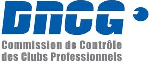 Direction Nationale du Contrôle de Gestion - Image: Logo DNCG