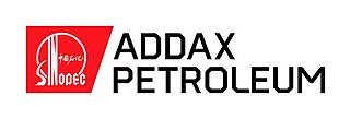 Addax Petroleum Oil and gas exploration and production company belonging to the Sinopec Group.