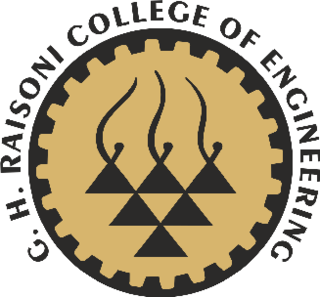 G. H. Raisoni College of Engineering Nagpur College in Nagpur, Maharashtra, India