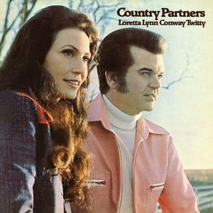 Country Partners - Image: Loretta Lynn Country Partners