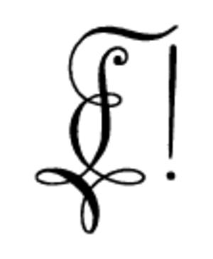 K.A.V. Lovania Leuven - Zirkel (monogram)