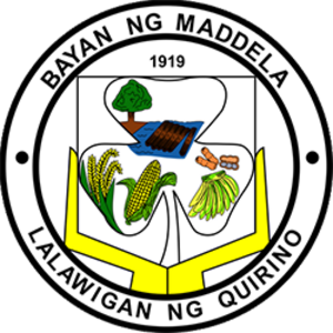 Maddela, Quirino
