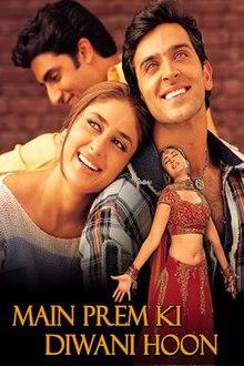 Filme indiene Main Prem Ki Diwani Hoon 2003
