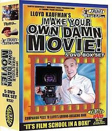 Make your own damn movie dvd box set.jpg