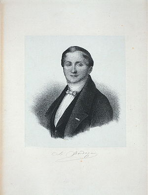Bordogni, Marco (1789-1856)