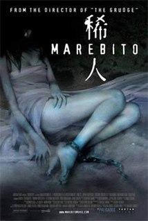 <i>Marebito</i> (film) 2004 film by Takashi Shimizu