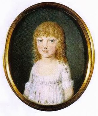 Princess Maria Isabella of Naples and Sicily - Maria Isabelle of Naples and Sicily.