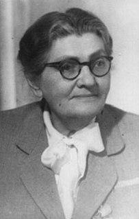 Maria Grzegorzewska Polish educator