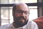 Mark Weiser, PARC, le père de l'intelligence ambiante