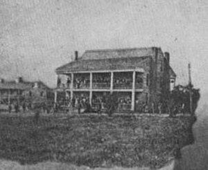 McKenzie College (Texas) - Dormitories at McKenzie College