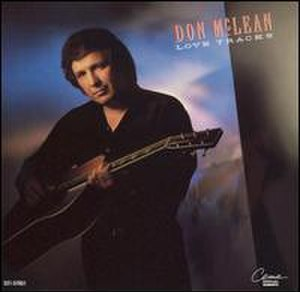 Love Tracks (Don McLean album)