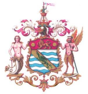 Society of Merchant Venturers organization