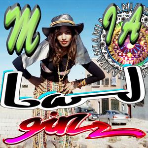 Bad Girls (M.I.A. song) - Image: Mia badgirls