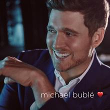 Michael buble love songs list