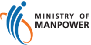 Ministry of Manpower (Singapore) - Image: Ministry of Manpower (Singapore) (logo)