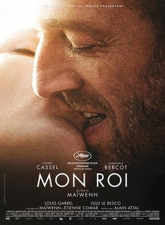 Mon Roi - Film poster
