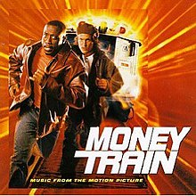 Money Train Soundtrack Wikipedia
