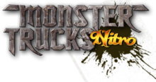 download monster truck nitro 2