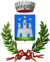 Coat of arms of Monteforte d'Alpone