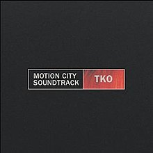 TKO (Motion City Soundtrack song) - Wikipedia