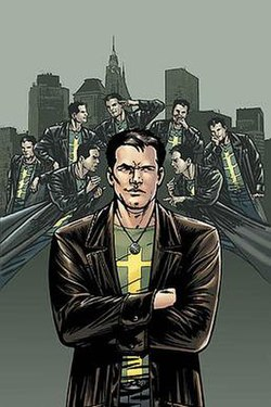 Jamie Madrox - Wikipedia