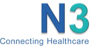 N3 (NHS) - Image: N3 (NHS) logo