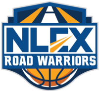 NLEX Road Warriors logo