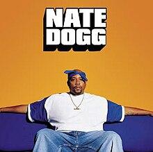 Nate Dogg (album) - Wikipedia