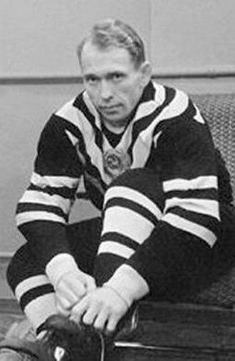 Nikolai Sologubov - Image: Nikolai Sologubov