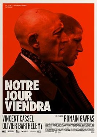 Our Day Will Come (film) - French theatrical poster